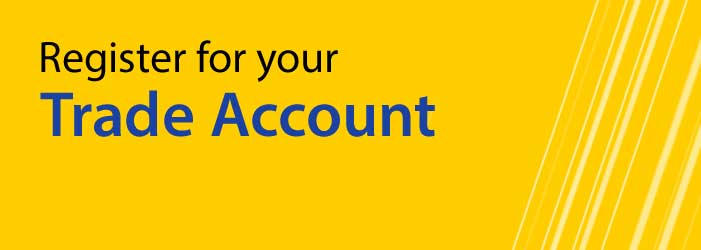 Register for your Trade Account Hire