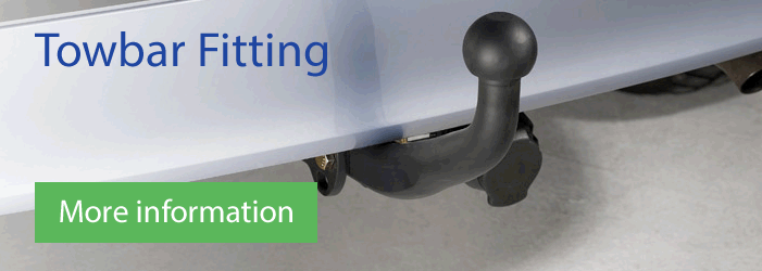 Towbar Fitting