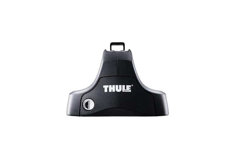Thule Foot Packs and Clamps