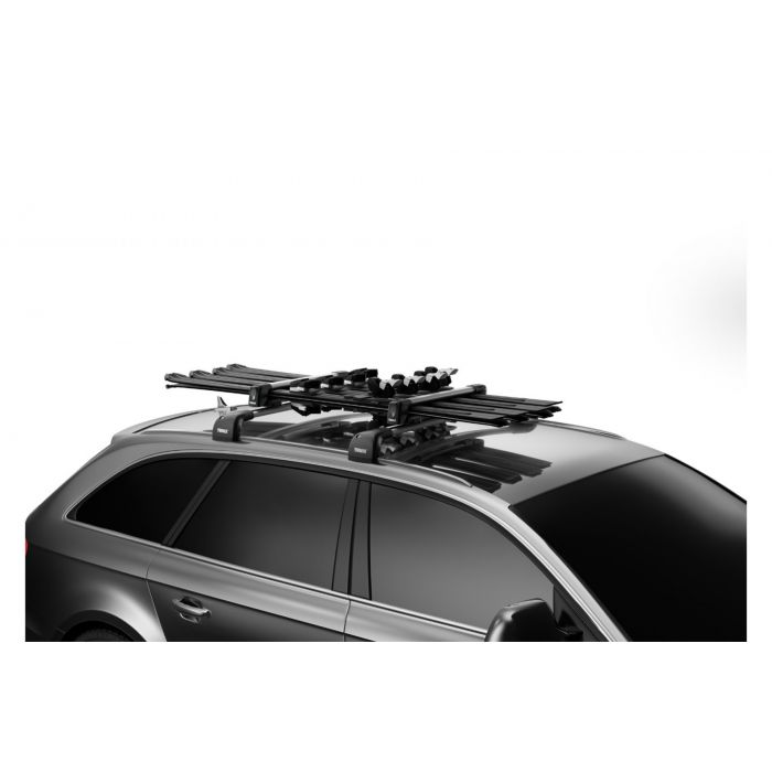 Thule Winter Racks