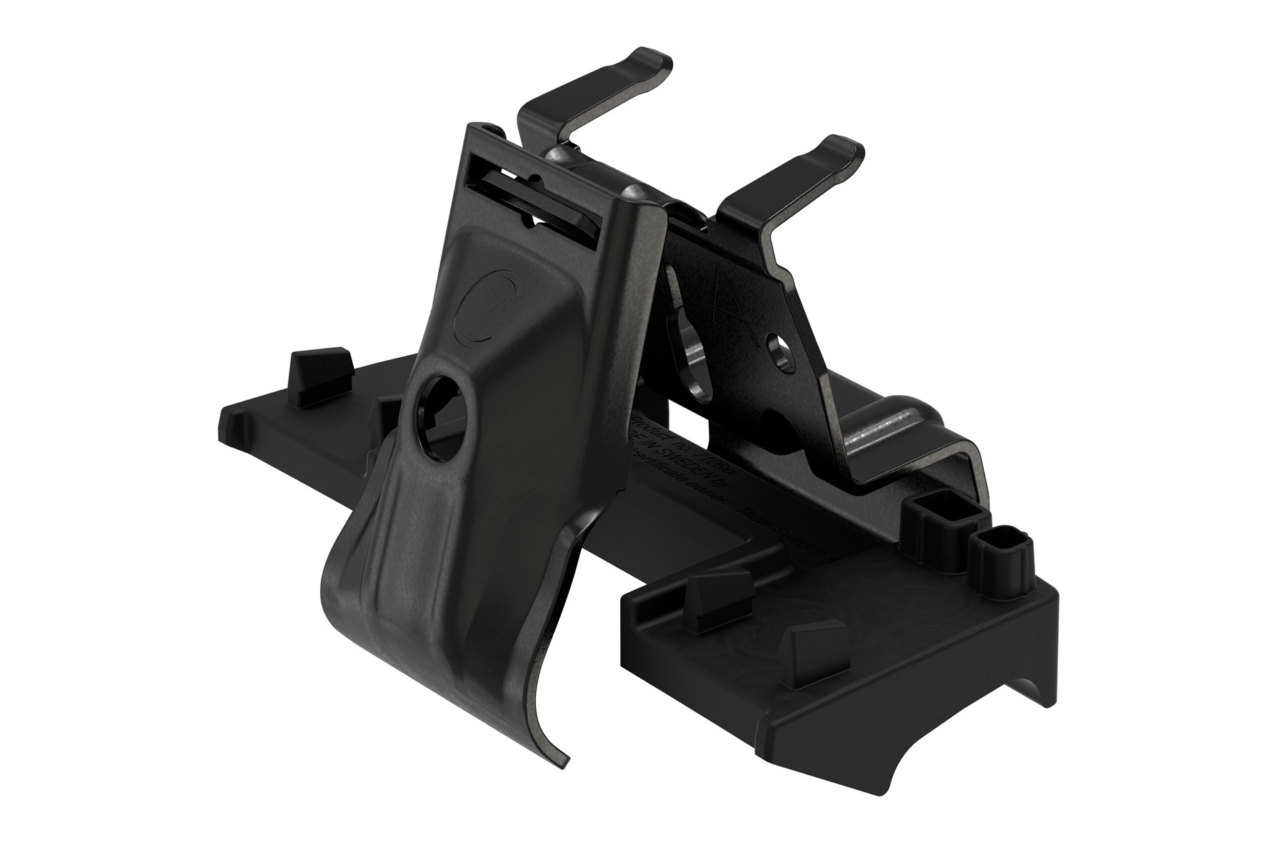 Thule 186000 Series Fitting Kits