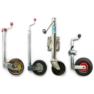 Jockey Wheels & Spares