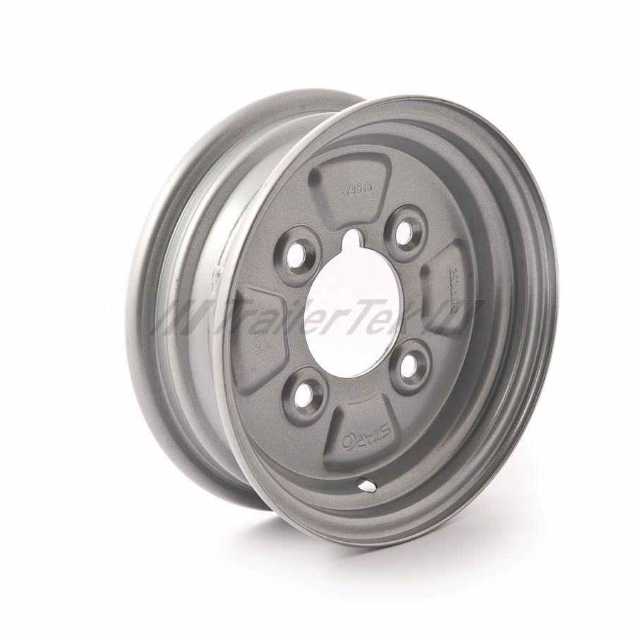 8 inch Trailer Wheel Rims