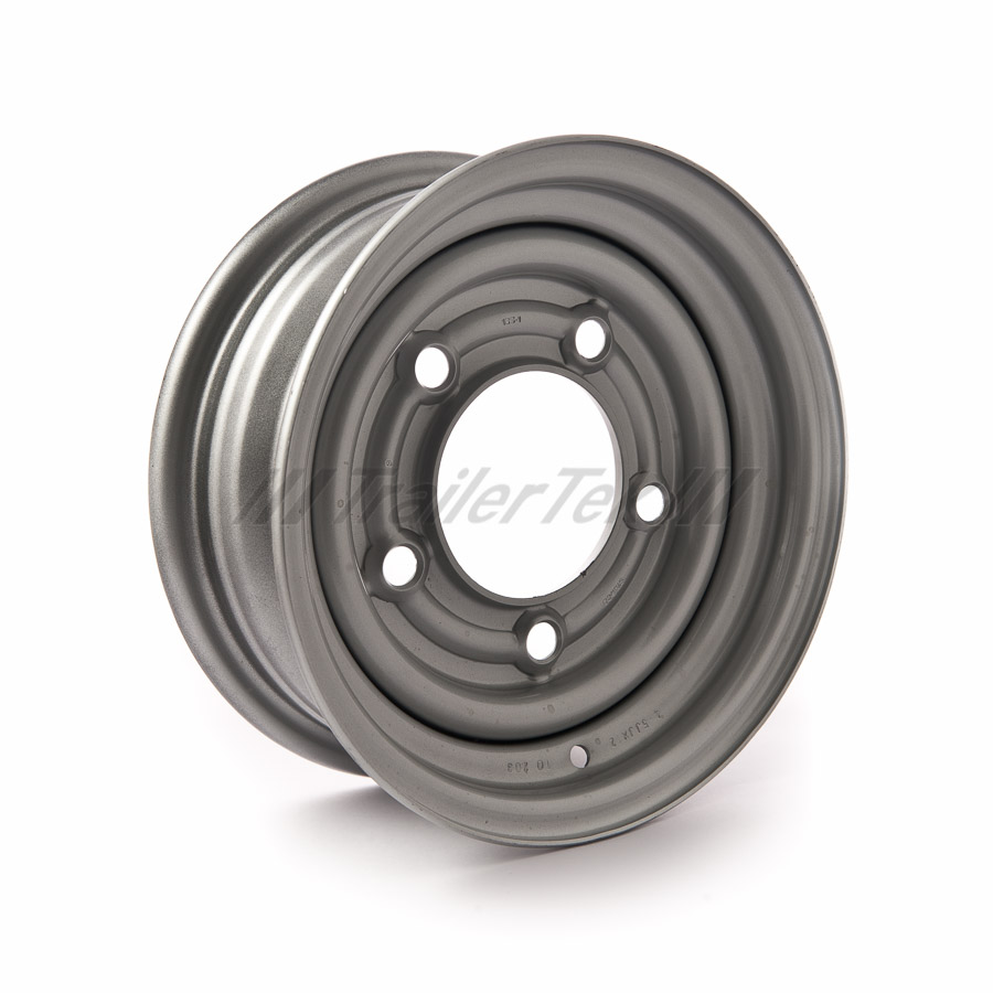 12 inch Trailer Wheel Rims