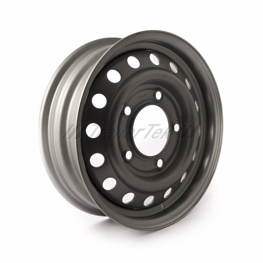 16 inch Trailer Wheel Rims
