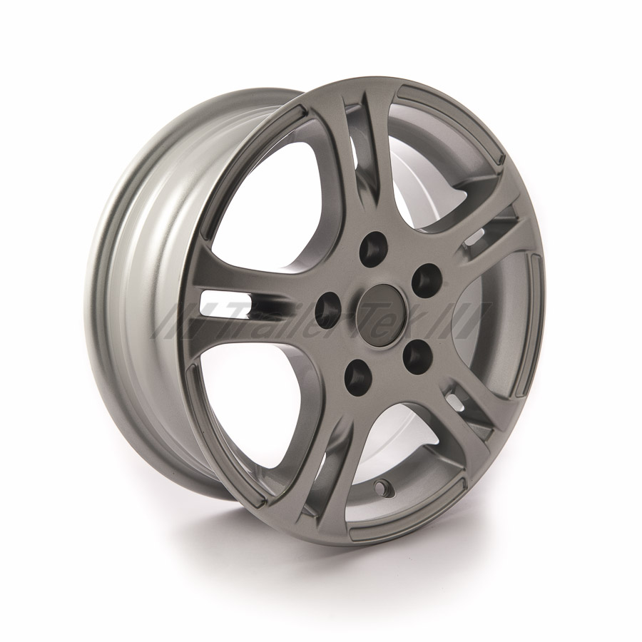 Caravan Alloy Wheels and Steel Rims