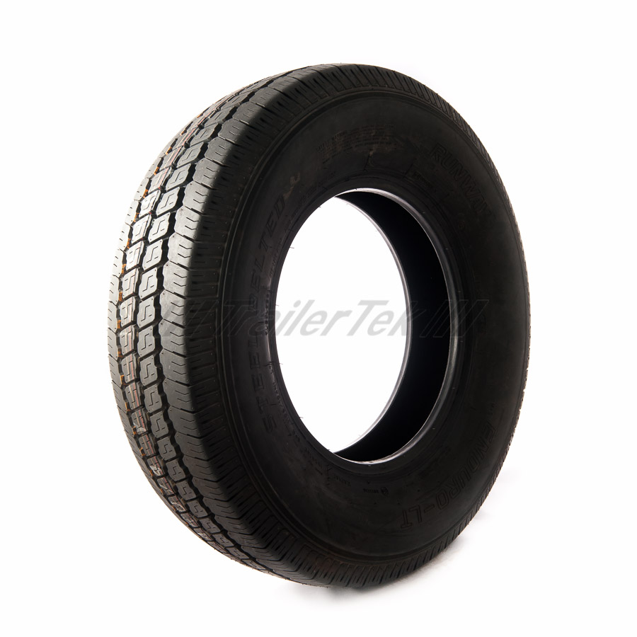 14 Inch Trailer Tyres and Inner Tubes