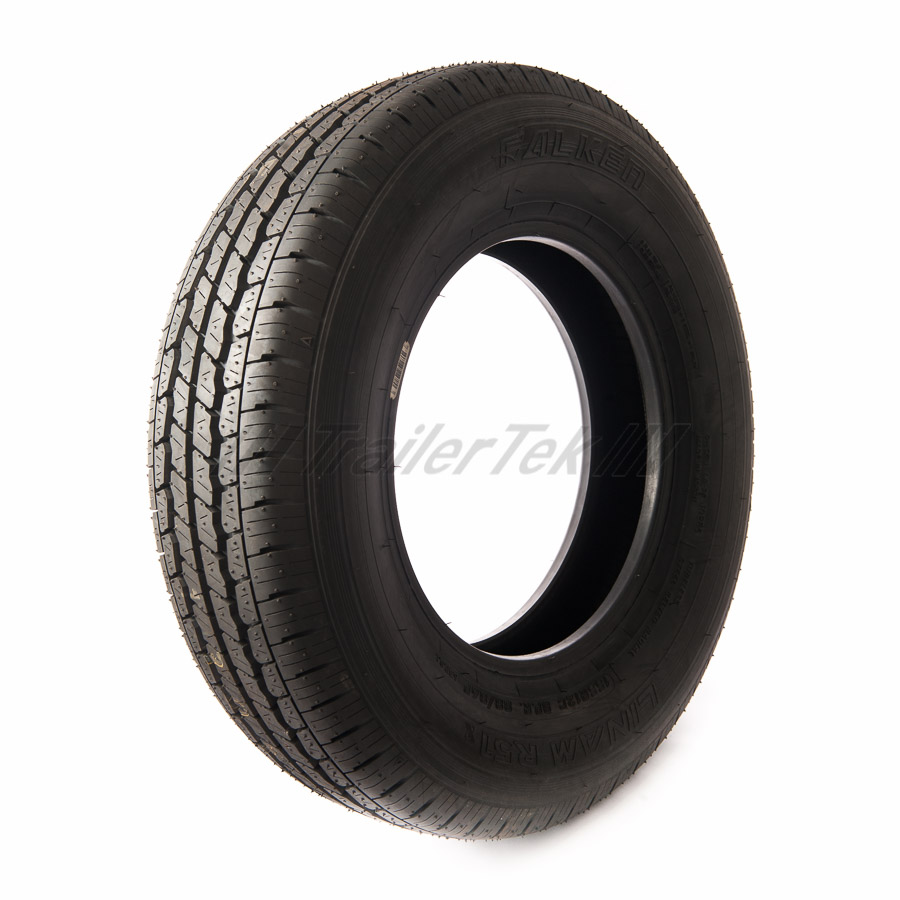 12 inch Tyres