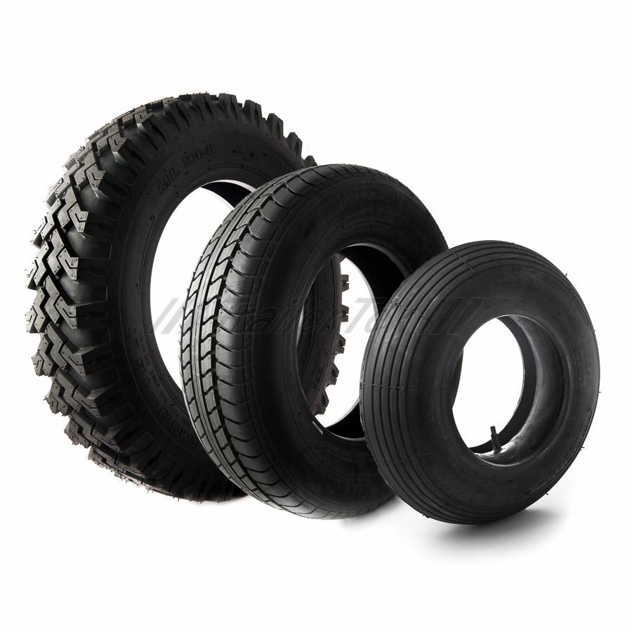 Trailer Inner Tubes & Tyres