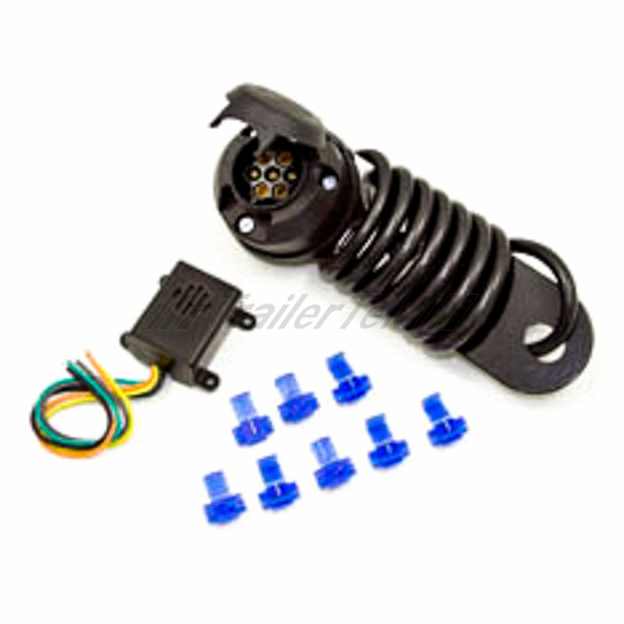 Towbar Wiring Kits