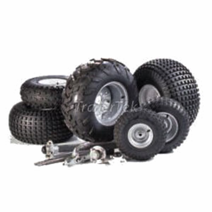 ATV Wheels & Turf Wheels