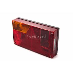 Brenderup Trailer Lamps