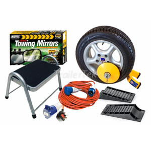 Caravan & Towing Accessories