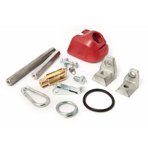 Coupling Spares