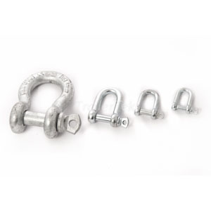 Trailer D-Shackles