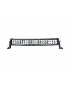 LED Curved Work Light Bar (635mm)
