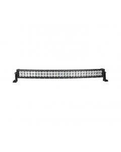LED Curved Work Light Bar (885mm)