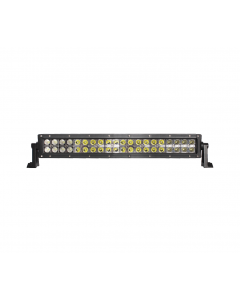 LED Flat Work Light Bar (610mm)