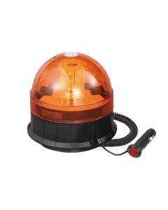 Maypole 12/24V LED Beacon R10/IP66 (Magnetic)