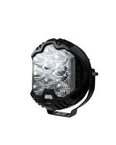 Maypole 12/24V 40W LED 7″ Driving Light