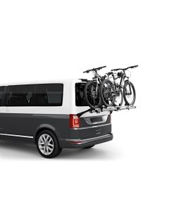 Thule WanderWay 2 Volkswagen T6 Tailgate Bike carrier