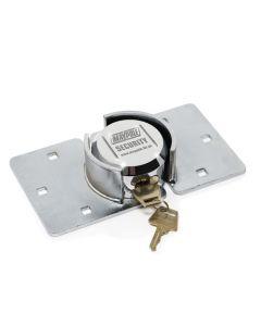 Maypole Van Door Lock Complete (Plus Fittings)