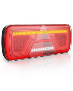 LED Commercial Tail Lamp (Right)