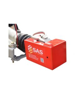 SAS Fortress A Hitch Lock (For IFor Williams)