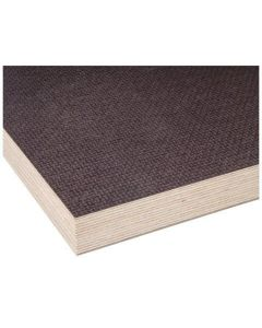 18mm Anti-Slip Deck Plywood (3050mm x 1525mm) (Collection Only)