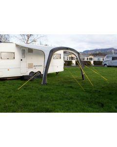Maypole Air Sun Canopy For Caravans