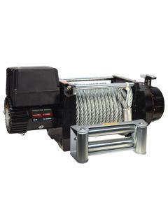 Prestige H17000 24V Electric Winch w/ Wire Rope
