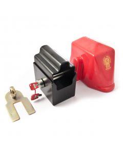 Bulldog Mini Lock for Avonride