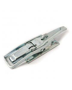 Brenderup lock for Cargoliner ramp door