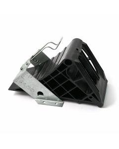 ALKO plastic wheel chock and holder set