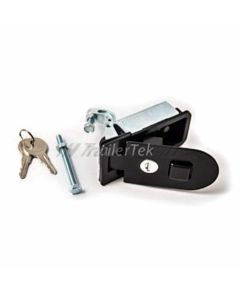 Compression latch, adjustable 1-48mm.