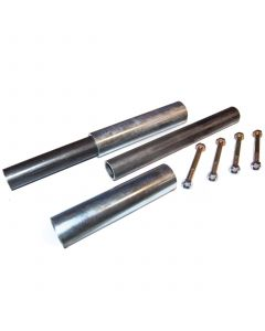 Ifor Williams Ramp Hinge Tubes (For Livestock Trailers)