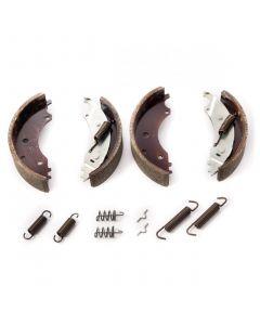 Genuine Knott 160x35 MK2 brake shoe axle kit