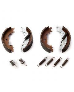Genuine Knott 160x35 MK3 brake shoe service kit
