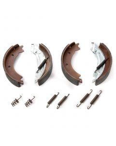Genuine Knott 203x40 brake shoe service kit