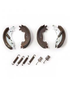 Retrofit Knott 160x35mm. MK3 brake shoe axle kit