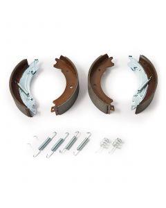 Retrofit Knott 200x50mm. brake shoe axle kit