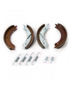 Retrofit Knott 250x40mm. brake shoe axle kit