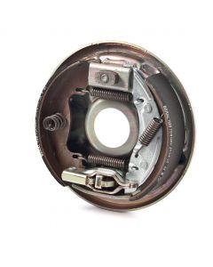 Knott 160x35 backplate assembly R.H.
