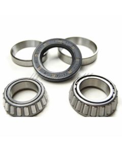 Bearing kit for Knott Avonride 250x40 drum