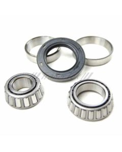 Bearing Kit for Meredith and Eyre 203x40, 900 kg. drum