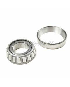 Wheel bearing 30206