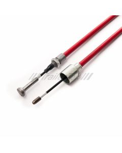 AL-KO Stainless Quick Release Brake Cable (1430mm)