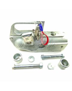 TripleLock head for Bradley HU12 coupling
