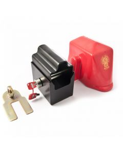 Bulldog Mini Lock for AL-KO coupling