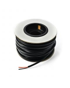 2-core cable, 30m. roll